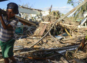 PAE - Programa de Atendimento a Catastrofes Emergenciais